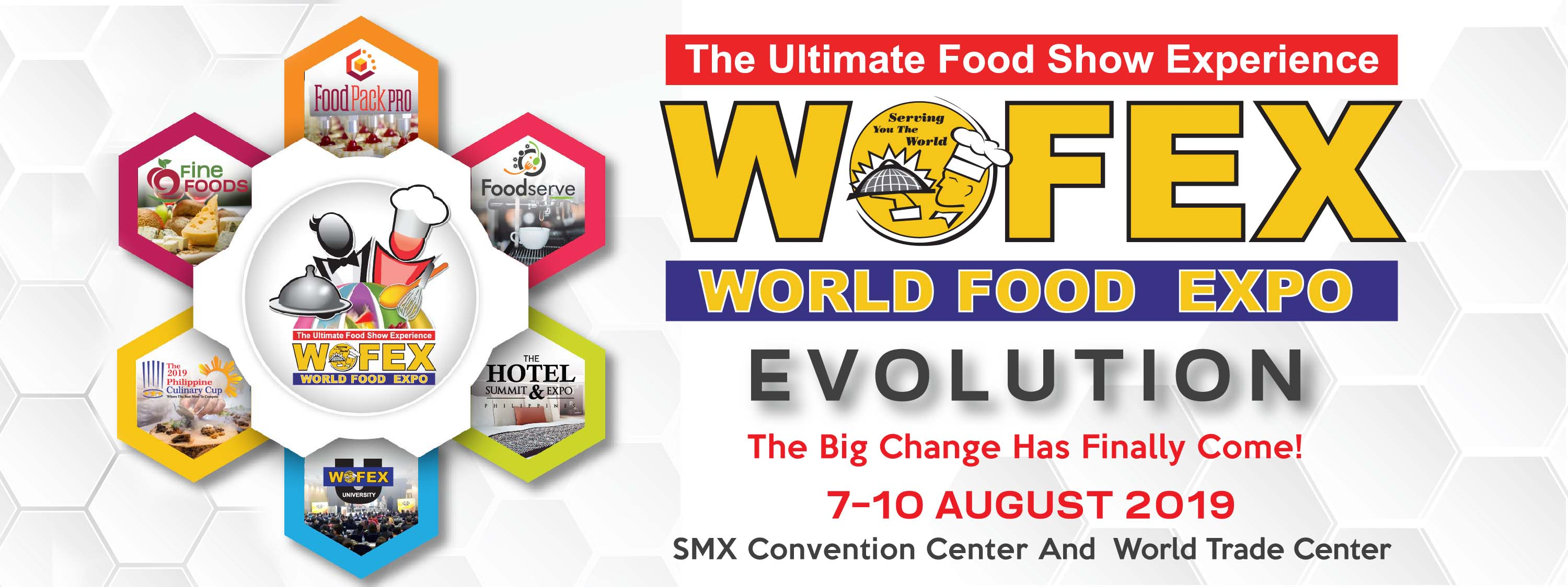 Wofex 2019 World Food Expo