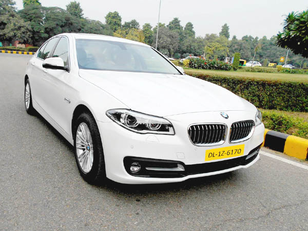 Luxury Car On Hire In Delhi Bmw On Hire In India